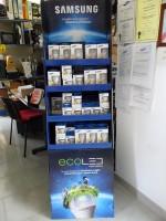 lampadine eco led SAMSUNG