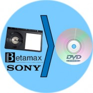 betamax su dvd