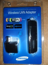 Wi-Fi LAN Adapter