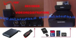 DVB T ALL Ischiatecnica