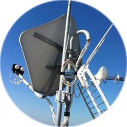 installazione parabola antenna