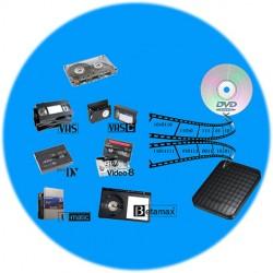 Riversamenti audio video